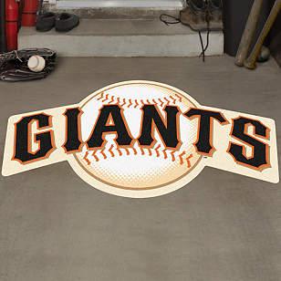 San Francisco Giants Street Grip