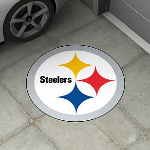 Pittsburgh Steelers Street Grip