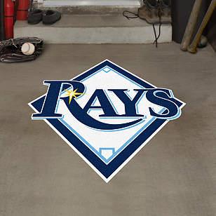 Tampa Bay Rays Street Grip
