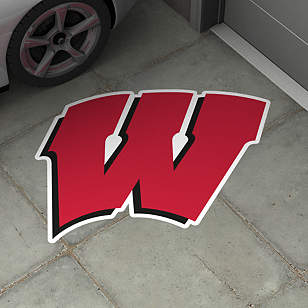 Wisconsin Badgers Street Grip