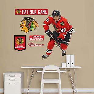 Patrick Kane - Fathead Jr.