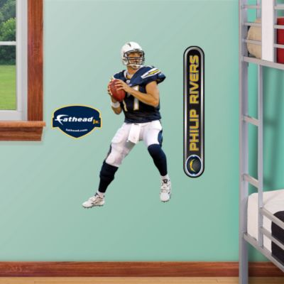 Al Jefferson - Fathead Jr. Fathead Wall Decal