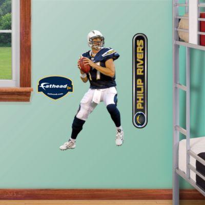Ryan Lochte - Fathead Jr. Fathead Wall Decal