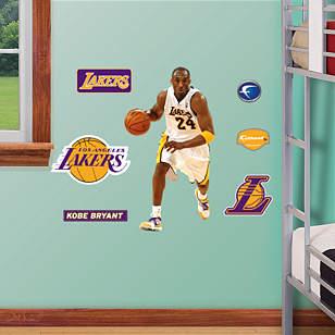 Kobe Bryant - Fathead Jr.