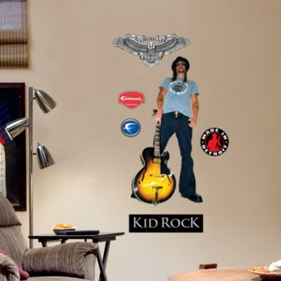 Colorado Rockies - Team Logo Assortment Fathead Wall Decal