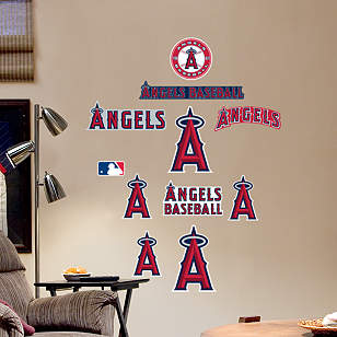 Angels - Team Logo Assortment