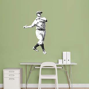 Lou Gehrig - Fathead Jr.