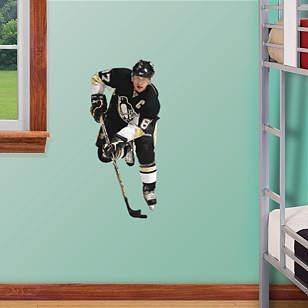 Sidney Crosby - Fathead Jr.