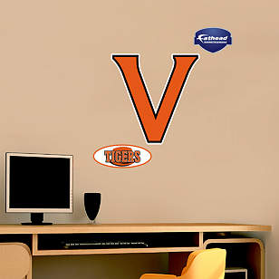 Valley Tigers Logo Hometeamer