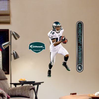 Philadelphia Eagles Pennants - Fathead Jr. Fathead Wall Decal