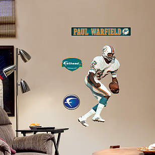 Paul Warfield - Fathead Jr.