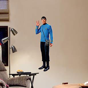 Spock - Fathead Jr.