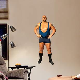 Big Show - Fathead Jr.