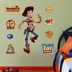 Woody - Fathead Jr.