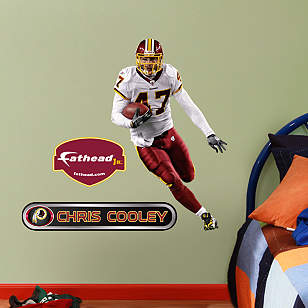 Chris Cooley - Fathead Jr.