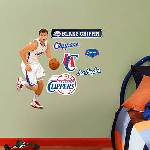 Blake Griffin - Fathead Jr.