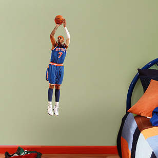 Carmelo Anthony - Fathead Jr.