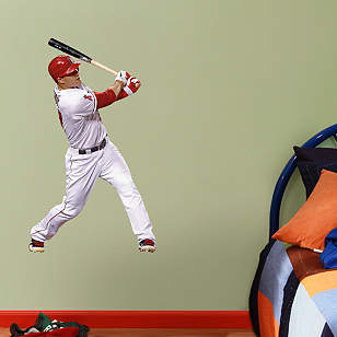 Mike Trout - Fathead Jr.