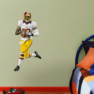 Robert Griffin III - Fathead Jr.