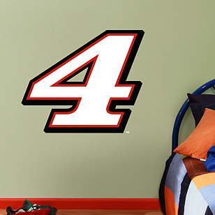 Kevin Harvick #4 - Fathead Jr