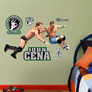 John Cena Bulldog - Junior