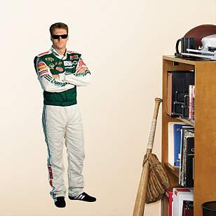 Dale Earnhardt Jr. Driver - Fathead Jr.