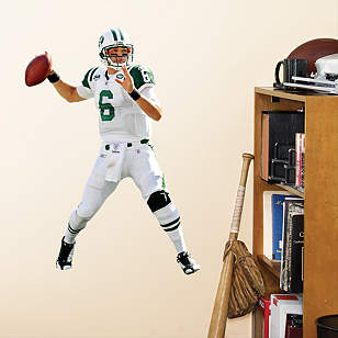Mark Sanchez - Fathead Jr.