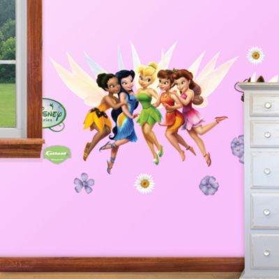 Disney Princess Collection - Fathead Jr.