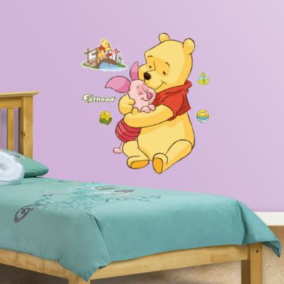 Winnie The Pooh - Fathead Jr. Fathead Wall Decal
