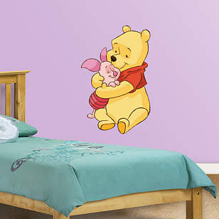 Winnie The Pooh - Fathead Jr.