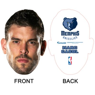 Marc Gasol Big Head