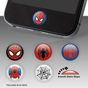 Spider-Man Fat Dots