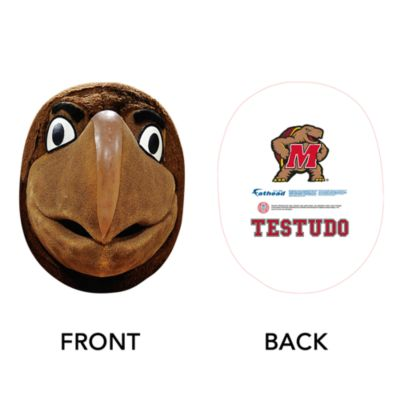 Testudo Big Head - Maryland