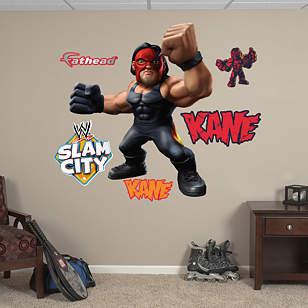 Kane - Slam City