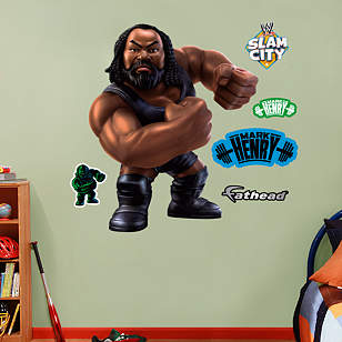 Mark Henry - Slam City