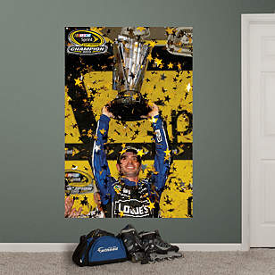 Jimmie Johnson 2013 - Sprint Cup Champion