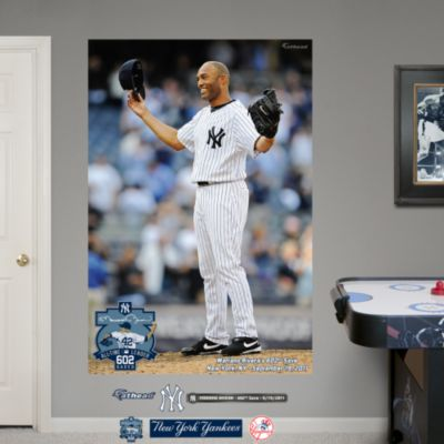 Al Kaline Mural Fathead Wall Decal