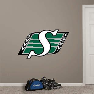 Saskatchewan Roughriders Logo