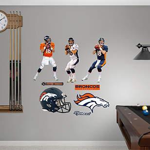 Peyton Manning Hero Pack