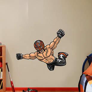 Rey Mysterio - WWE Kids