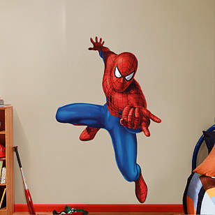 Spider-Man: Webslinger