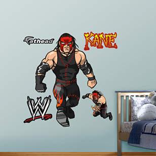 Kane - WWE Kids