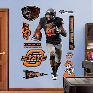 Justin Blackmon Oklahoma State