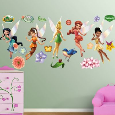 Littlest Pet Shop Collection Fathead Wall Decal