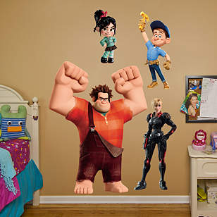 Wreck-It Ralph Collection
