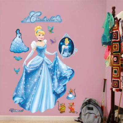 Cinderella - From Rags to Riches