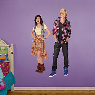 Austin & Ally Duo