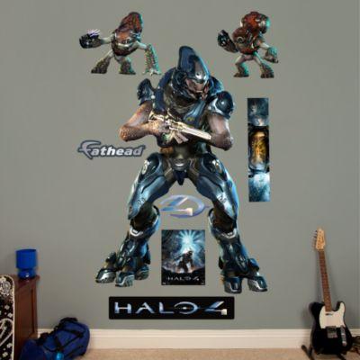 Elite: Halo 4