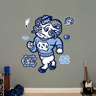 North Carolina Mascot - Rameses
