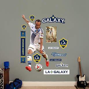 Landon Donovan - Galaxy